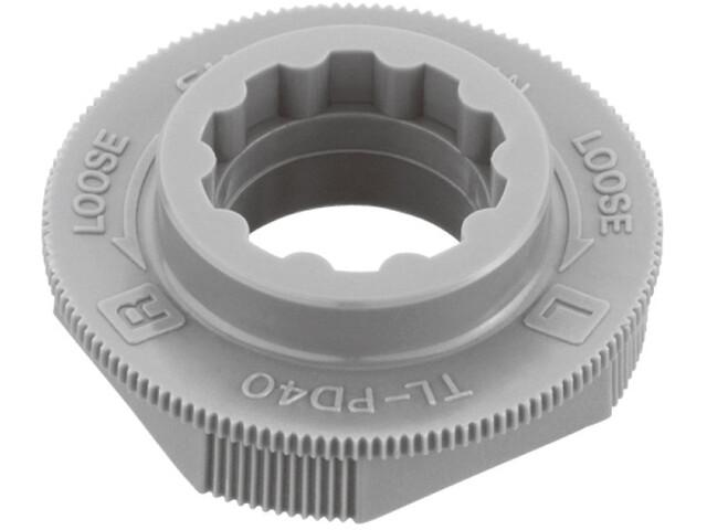 Shimano Verktøy til pedal aksel TL-PD40 Sykkelverktøy Grå